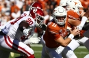 Texas' Big 12 title goals remain intact after loss to OU, but the margin for error is minimal