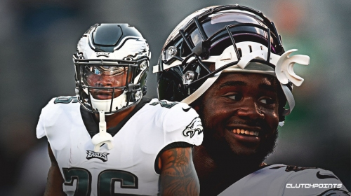 Eagles' Miles Sanders scores first NFL TD with 32-yard catch vs. Vikings