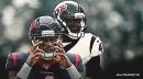Deshaun Watson TD gives Texans halftime lead vs. Chiefs in wild shootout