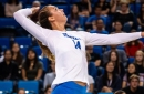 UCLA Women's Volleyball Looks to Get Back on Track Today Against Colorado