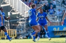 UCLA Women's Soccer Hosts Utah After Shutting Out Colorado, 3-0