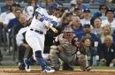 Dodgers News: Matt Beaty Wasn't Necessarily 'Surprised' By Rookie Success