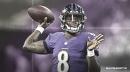 Ravens QB Lamar Jackson makes history in win over Bengals