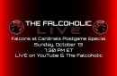 The Falcoholic Live's Falcons at Cardinals Postgame Special