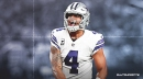 Cowboys video: Dak Prescott ties Roger Staubach for most rushing TDs by a QB for Dallas