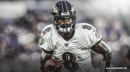 Ravens' Lamar Jackson says he 'did what it took' to get win against Bengals