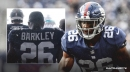 Giants video: Saquon Barkley teases return by tweeting out highlight reel