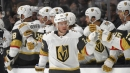 Stastny's two goals help lead Golden Knights to win over Kings