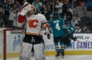 Flames Fall Behind Early, Drop Final Game Of Road Trip 3-1 To Sharks