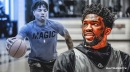 Magic news: Sixers' Joel Embiid believes Markelle Fultz can be one of the 'top-scoring guards' in the NBA