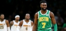 NBA Rumors: Jaylen Brown Could 'Play His Way Into A Max Deal' This Season, Eastern Conference GM Predicts