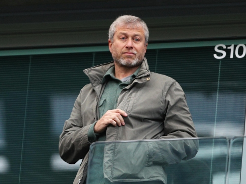 Chelsea news: How Sven-Goran Eriksson convinced Roman Abramovich to buy Blues instead of Tottenham