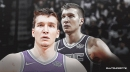 Rumor: Kings' Bogdan Bogdanovic unlikely to sign extension, will become restricted free agent in 2020