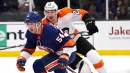 Islanders recall 2018 first-rounder Oliver Wahlstrom from AHL