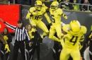 Ducks Battle Through Injuries, Dominate Colorado at Autzen