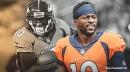 Broncos news: Denver optimistic that Emmanuel Sanders will play on Thursday
