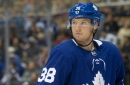 Maple Leafs send down rookie defenceman Sandin after 6-game taste of NHL