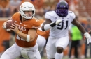 With Big 12 play heating up, Texas and TCU to tangle on a Fort Worth afternoon