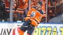 Oilers' McDavid, Jets' Laine, Penguins' Crosby named NHL's three stars