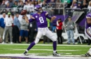 Vikings Came To Play, Light Up Eagles: Game Notes