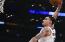 Lakers News: Kyle Kuzma Not Thinking About Contract Extension He Is Eligible For During 2020-21 NBA Season