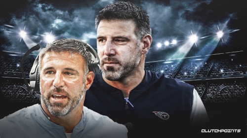 Mike Vrabel will decide on Titans' starting QB on Monday night