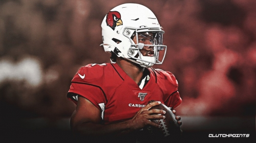 Giants defenders compare Cardinals QB Kyler Murray to PlayStation, Sonic the Hedgehog