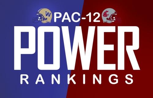 Pac-12 Power Rankings, Week 7: Where do Washington, Oregon rank ahead of battle for the North?