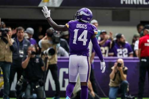 Vikings vs. Eagles: Five Game-Changing Plays