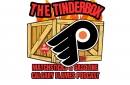 The Tinderbox Ep 3: Talking Flyers With Broad Street Hockey