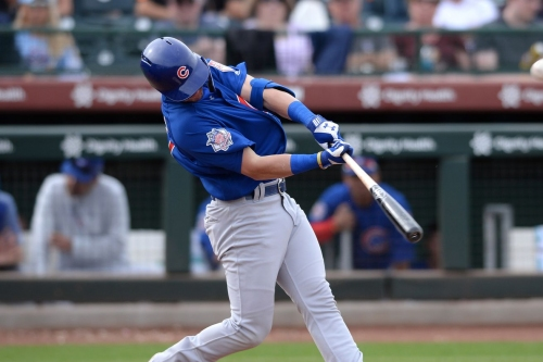 Arizona Fall League Mesa Solar Sox update: Week 4