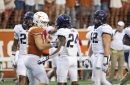 Game time set for Texas at TCU