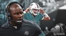 Dolphins coach Brian Flores 'anticipates' Josh Rosen starting at QB vs. Bills
