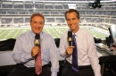 Cris Collinsworth video: Al Michaels thought duck would lead Cincinnati Bengals to glory