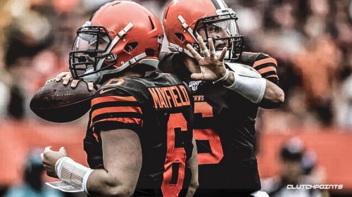 Cleveland Browns: 3 biggest storylines surrounding the team entering Week 7