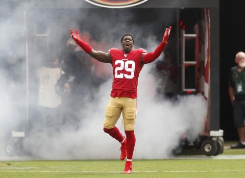 Kurtenbach: 3 unsung heroes behind the 49ers' perfect record