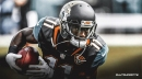 Jaguars WR Marqise Lee is 'week-to-week' with a sprained ankle