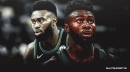Jaylen Brown blossoming into a star is the key to the Celtics contending in the East