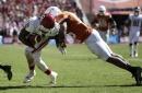 Tom Herman updates the injury status of Texas players