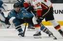 Sharks shored up defensive issues vs. Flames, but can they sustain?