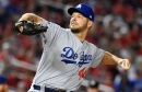 Rich Hill Hopes To Re-Sign With Dodgers In MLB Free Agency