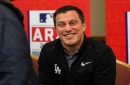 Andrew Friedman Anticipates Signing New Contract With Dodgers In 'Next Couple Days'