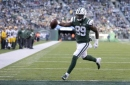 Jets activate TE Herndon, waive LB Luvu
