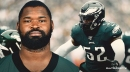 Eagles release LB Zach Brown