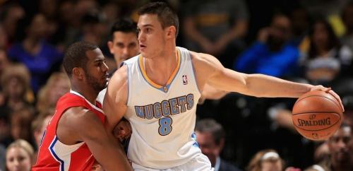 NBA Rumors: Timberwolves Could Get Chris Paul, Danilo Gallinari & Nerlens Noel In Proposed Trade With Thunder