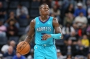 Hornets blow out Grizzlies, 120-99