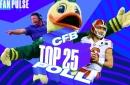 Oregon Rises to #12 in FanPulse Poll After Buffalo Beatdown