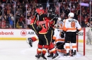 Preview: Calgary Flames vs Philadelphia Flyers 10/15/19 (7/82): Flames Look To Snap Two Game Skid