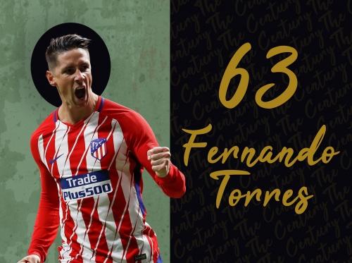 The sad tale of Fernando Torres, a reluctant superstar