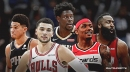 Fantasy Basketball: Top 5 Shooting Guards for the 2019-20 NBA season